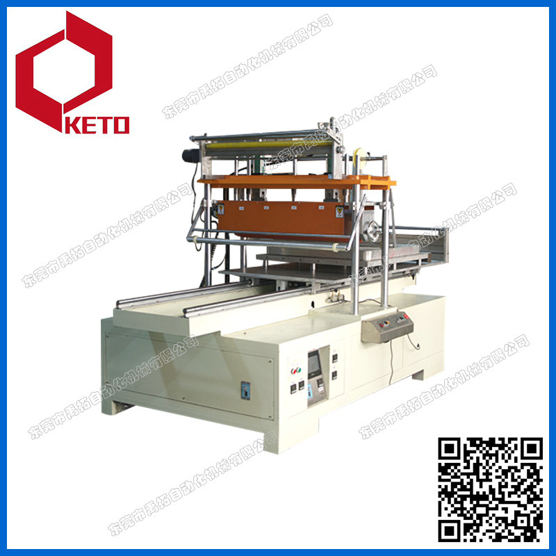 Metal thermal transfer
