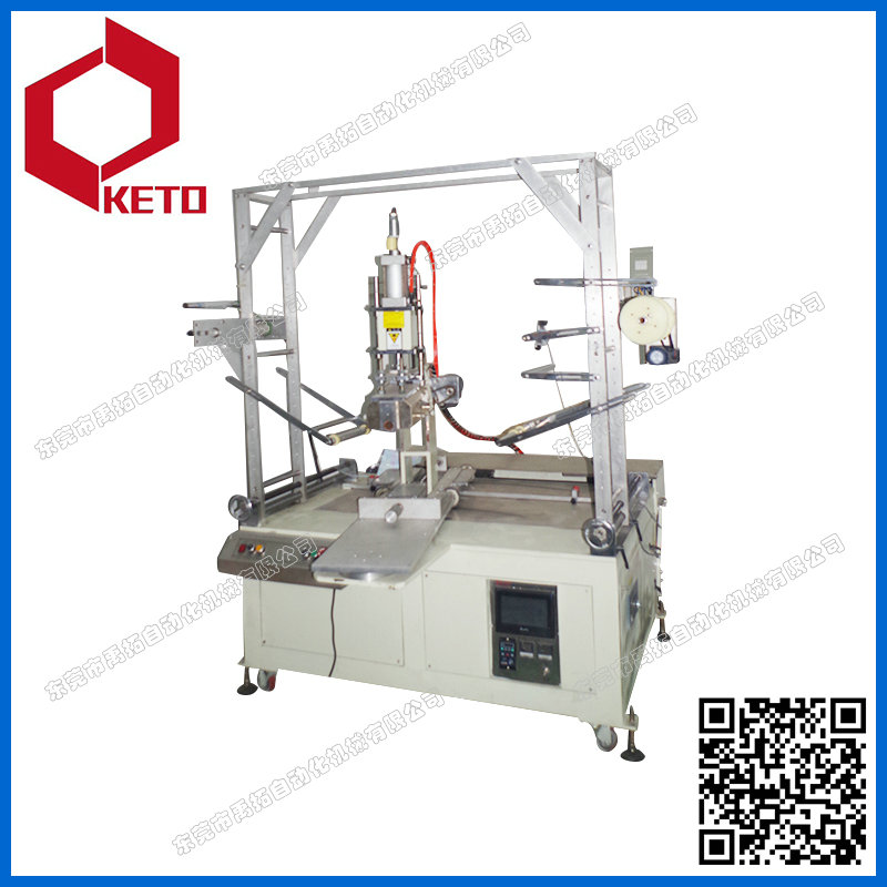 Plastic thermal transfer